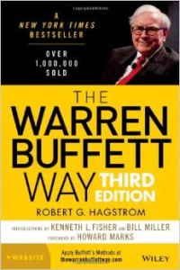 Warren Buffet Way