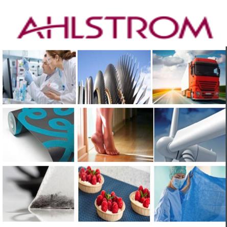 Alhstrom_logo